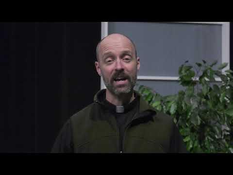Fridays from the Heart with Fr. Joe Laramie (January 8, 2021)