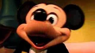 ミッキーの鼻ピク♪激しいバージョン♪ thumbnail