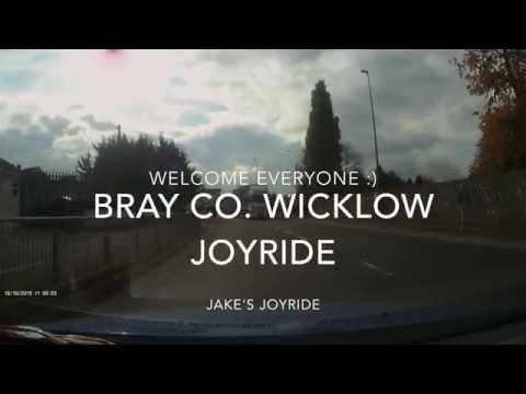 Bray, Co.  Wicklow Joyride