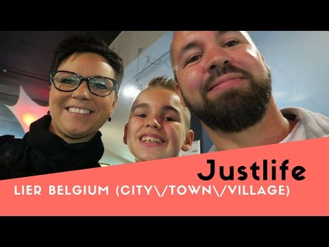 Lier Belgium (City\/Town\/Village)