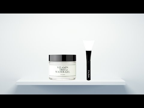 [I'M FROM] Vitamin Tree Watergel
