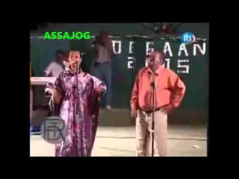 Djibouti: Degaan
