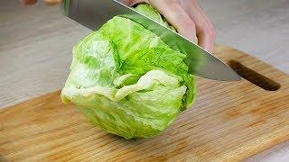 Гениальный САЛАТ на НОВЫЙ ГОД! ЭТО ПРОСТО БОМБА!!! Очень вкусный салат!!!!