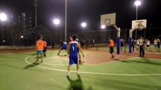20170323 系際盃 法律vs運健 16:8 (3-2)