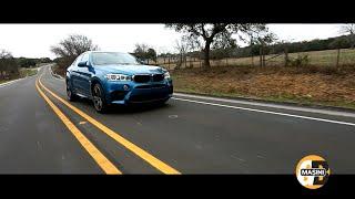Test BMW X6 M(De la București până în Austin e cale lungă și poți să o iei razna. Bine totuși că asta s-a întâmplat în cel mai rapid X6 din istorie. Noul M. Singurul SUV de la ..., 2015-03-28T10:37:14.000Z)