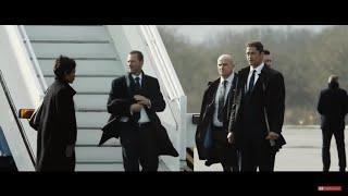 Падение Лондона | Президент прибыл в Лондон