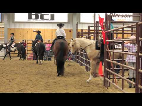 Red Horse Ranch Arena Promo Video