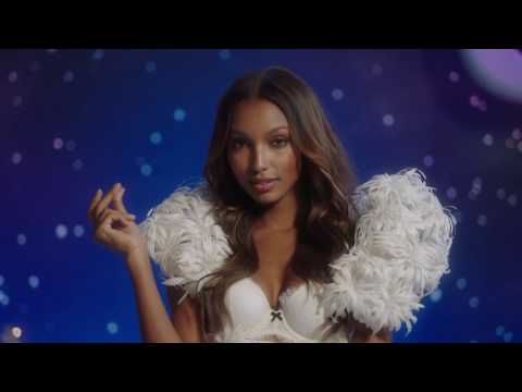 Santa Baby: Victoria's Secret Holiday 2016