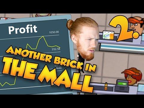 Another Brick in the Mall - A BEVÁSÁRLÓKÖZPONTOK BEVÁSÁRLÓKÖZPONTJA!