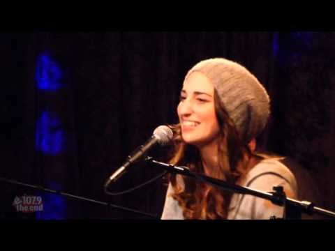 Sara Bareilles-King Of Anything LIVE