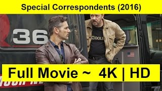 Special Correspondents Full Length'MovIE 2016