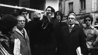 Foucault gegen Foucault - Arte -Doku