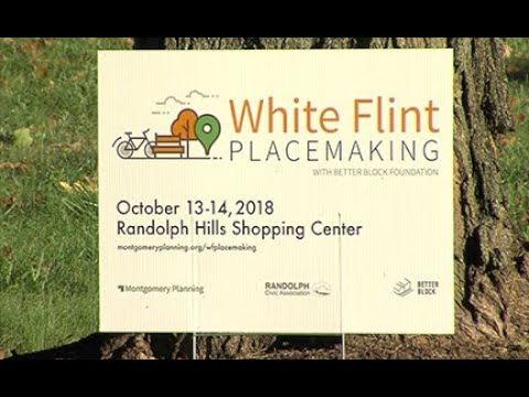 White Flint Placemaking