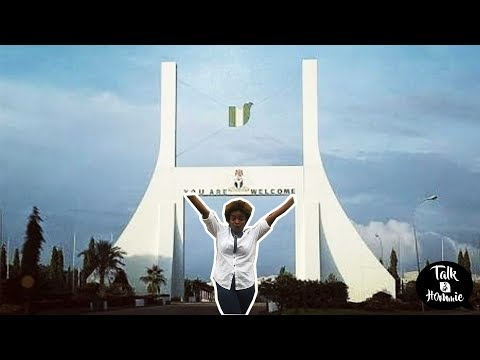 TRAVEL VLOG DAY 1 : WELCOME TO ABUJA, A land of beautiful people!