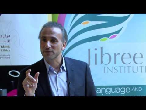 Jibreel Institute   Cile Islamic Ethics How we Know Right and Wrong Session 1