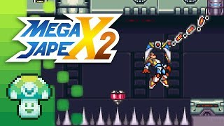 Vinesauce Vinny | Mega Jape X2 (Feat. Twitch Chat)