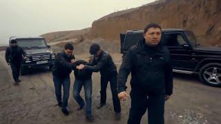Регион 13 Казахское кино  Боевик