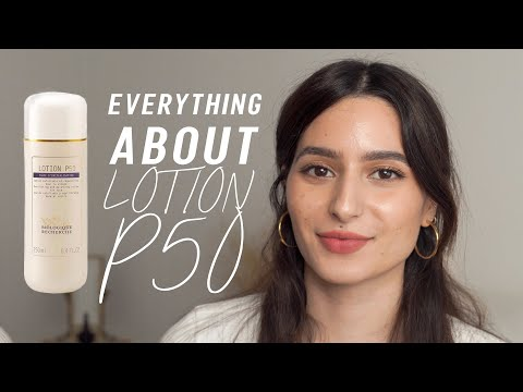 Everything About Lotion P50   Biologique Recherche   ACNE-PRONE, OILY SKIN