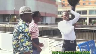 Lil Win In Azonto Movie