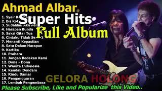 The Best Of Ahmad Albar Godbless Full Album Super Hits
