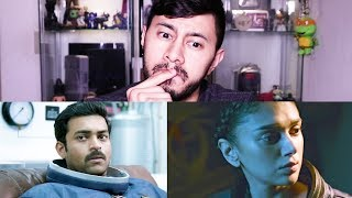dRuNkk  REACTION! | ANTARIKSHAM trailer | Aditi Rao | Varun Tej