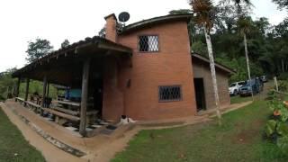 Video 360: El paraíso de los colibríes - Finca Alejandría