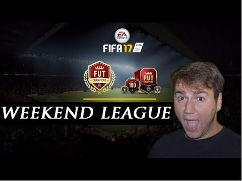 WEEKEND LEAGUE!! INIZIO ALLA GRANDE!!!