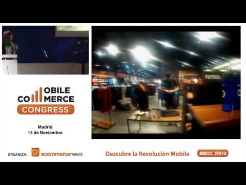 Mobile Commerce Congress: Leila Salamat (Zanox)