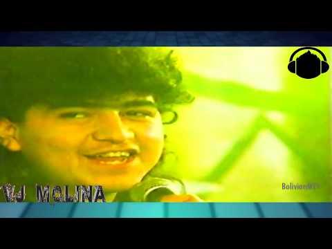 CUMBIA DE HOY - CUMBIAS DEL RECUERDO BOLIVIANAS VIDEOMIX 2018 VDJ MOLINA JUJUY -- ARGENTINA