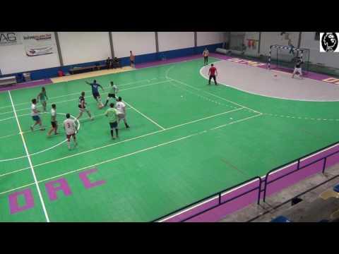 Liga Census 6 vs 6 Liga D´Honra 30-05-2017