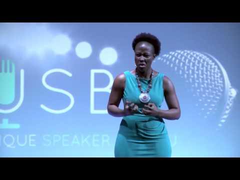 Zipho Sikhakhane - Meetings Africa 2016