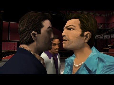 Keep your Friends Close... - GTA: Vice City Mission 62 -