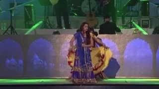 Download Radha Kaise Na Jale - Lagaan | Live-in Concert Bangladesh 2014 MP3 song and Music Video