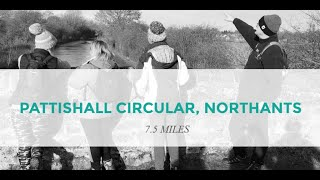 SCOPE WALK | PATTISHALL ADVENTURE | NORTHANTS WALK