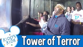 Kidd's Kids 2014 - The Tower of Terror!