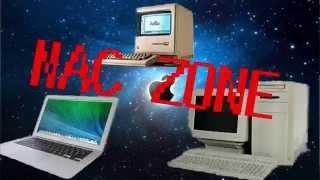 [合作]MAC ZONE