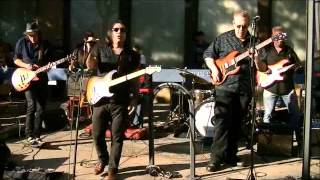 Itsallgoodtv/The Black Coffee Blues Band prt2