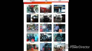 Video amp tech 3d wheel alignment products video download MP3, 3GP, MP4, WEBM, AVI, FLV Desember 2017