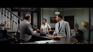 Les Inconnus Dans La Ville 1955