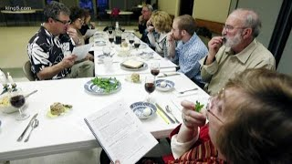 New Rules For Passover 2020