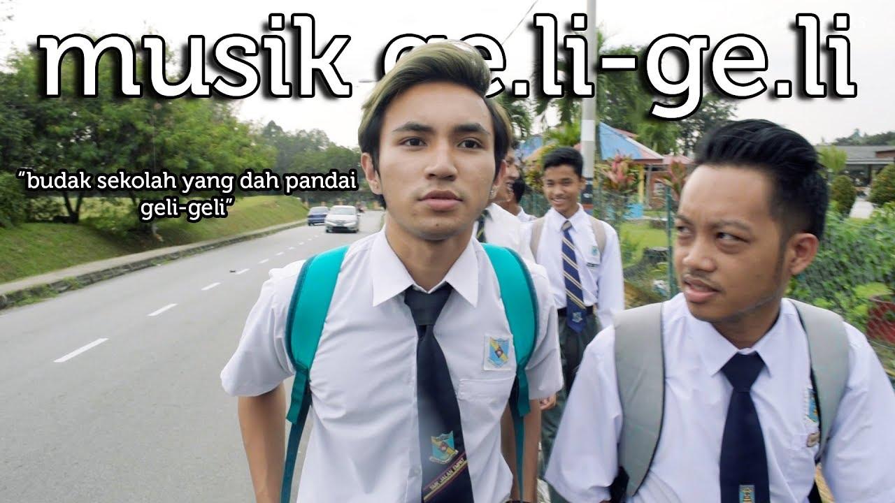 Download BUDAK SEKOLAH PUN DAH PANDAI GELI-GELI?