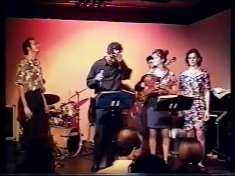 02 Les Voix Express 1996 - Blues d'intro