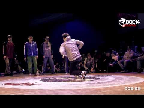 ZAMES vs OBC (BOE 2014) WWW.BBOYWORLD.COM