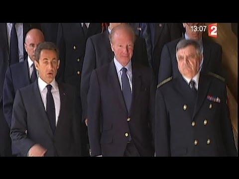Corruption allegations swirl around Sarkozy