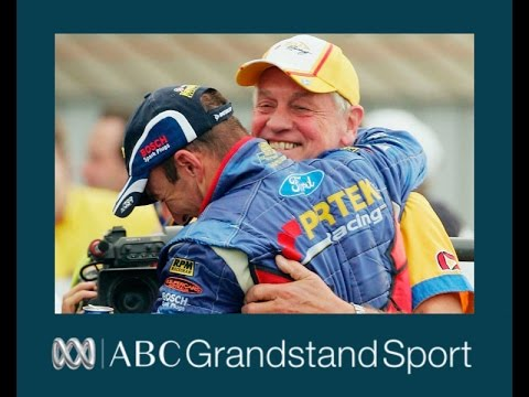 Interview with Marcos Ambrose on ABC Grandstand (December 5th)