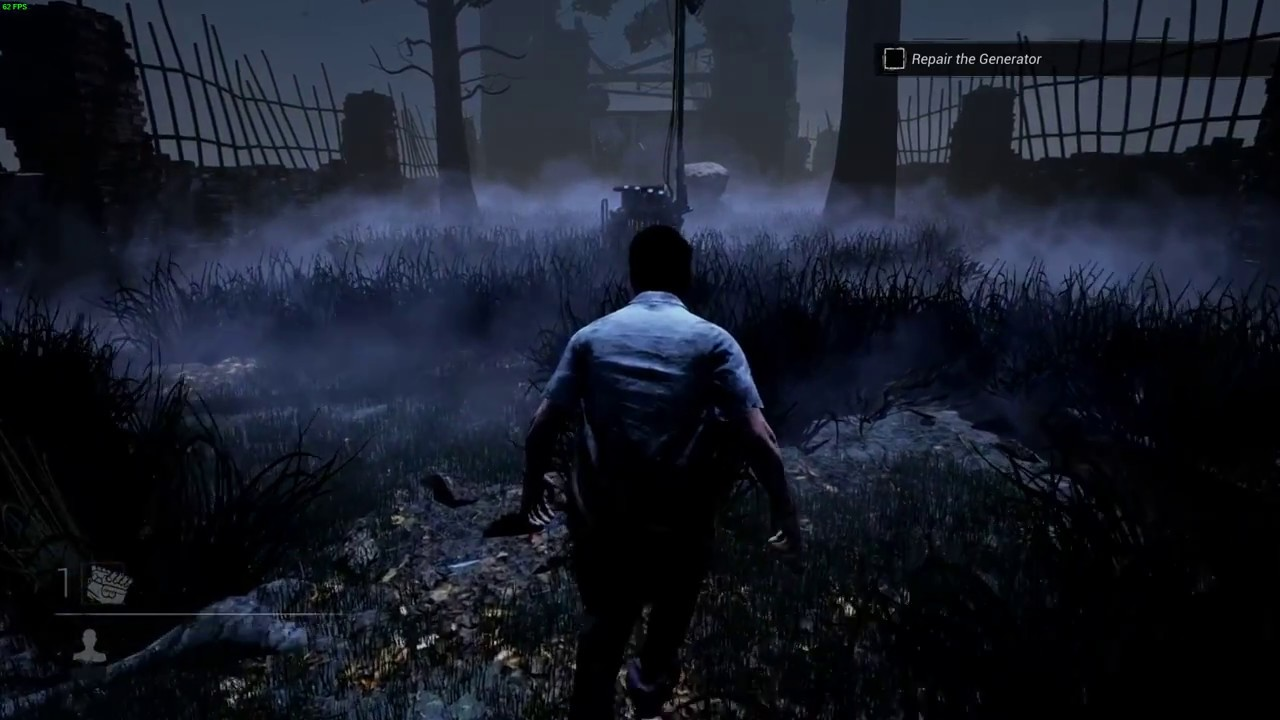 Dead by Daylight - Skill Check, Hatch and Heartbeat Distance Sounds