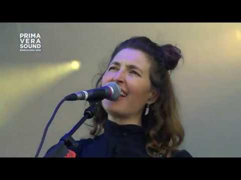 Download Warpaint - Live 2018 [Full Set] [Live Performance] [Concert] [Complete Show]