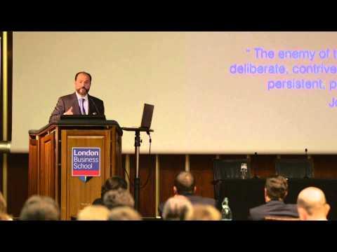 2015 Latin American Business Forum 04 Carlos Fernandez