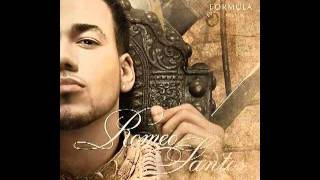 Romeo Santos - Megamix Formula Vol. 1 (DJ Lobo Bachata Mix) (320 Kbps) (2011)