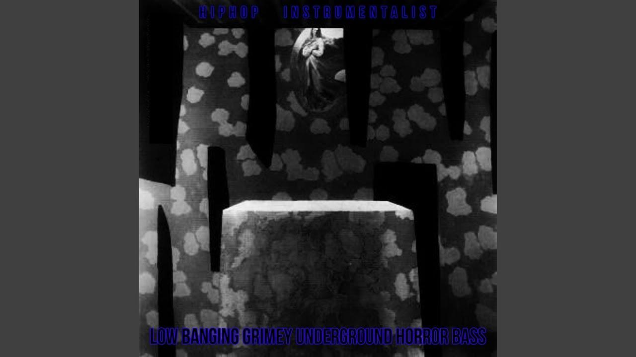 Grimey Trap Freestyle Hiphop Rap Beat (Instrumental Verse Loop)